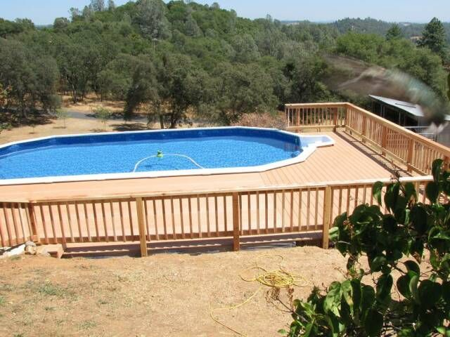 Best 25 Above Ground Pool Prices Ideas On Pinterest On