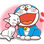 Doraemon Stickers 4