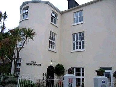 The Quay House, Clifden