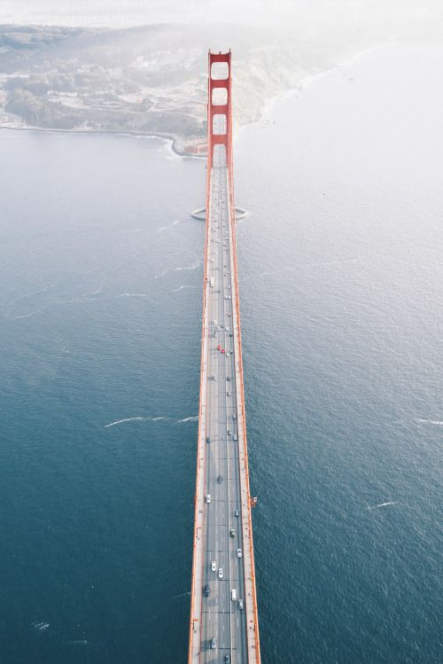 •The World in Pictures from the LifestyleFiles GGB. San Francisco