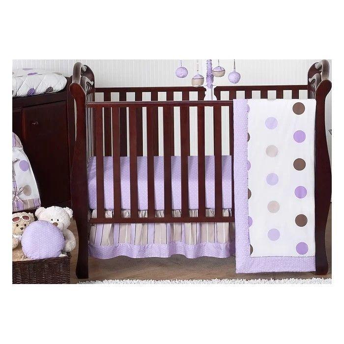 Pin by Latoya Williams on Nursery | Crib bedding, Crib ...