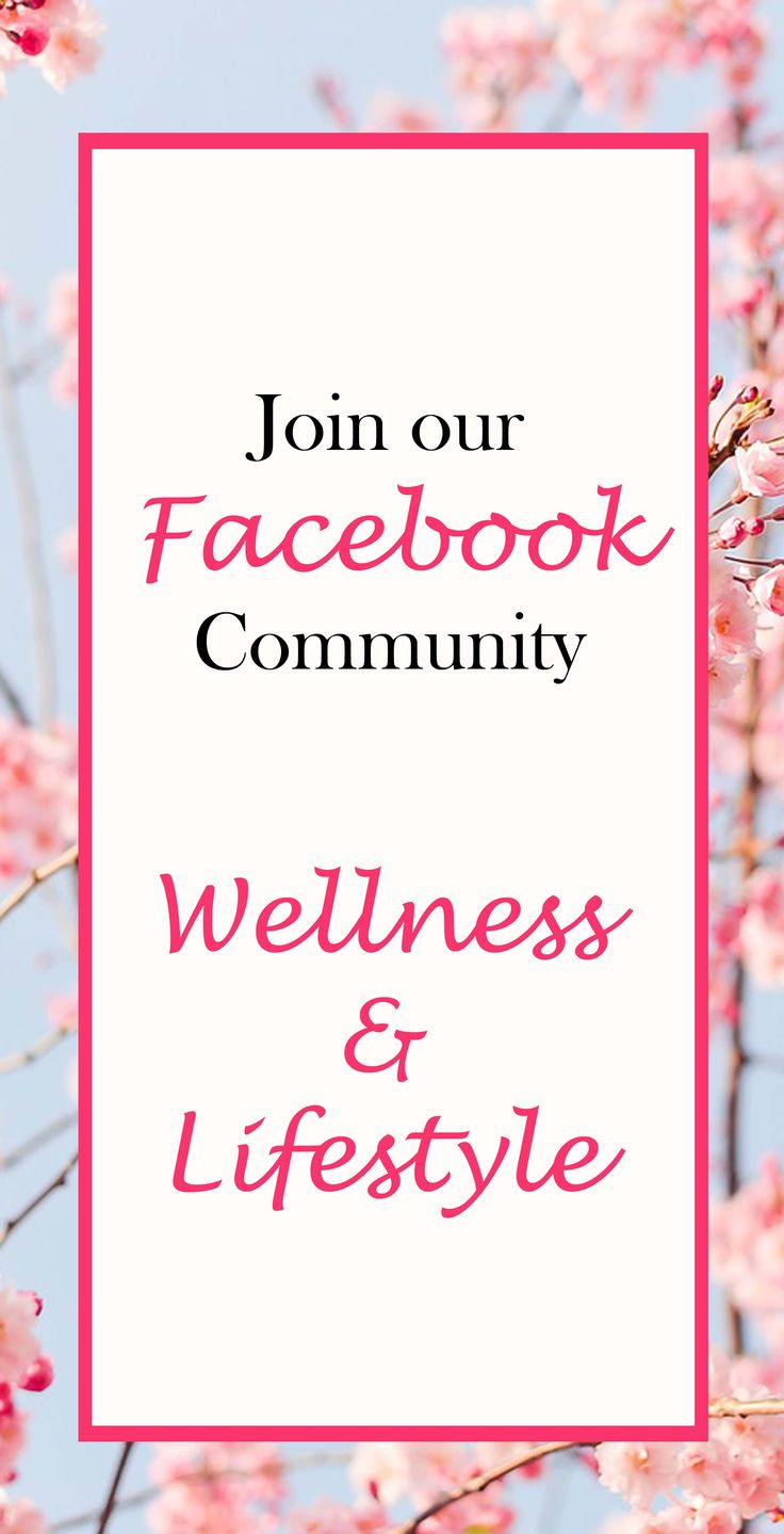 This group will provide you with healthy living ideas and remedy solutions.