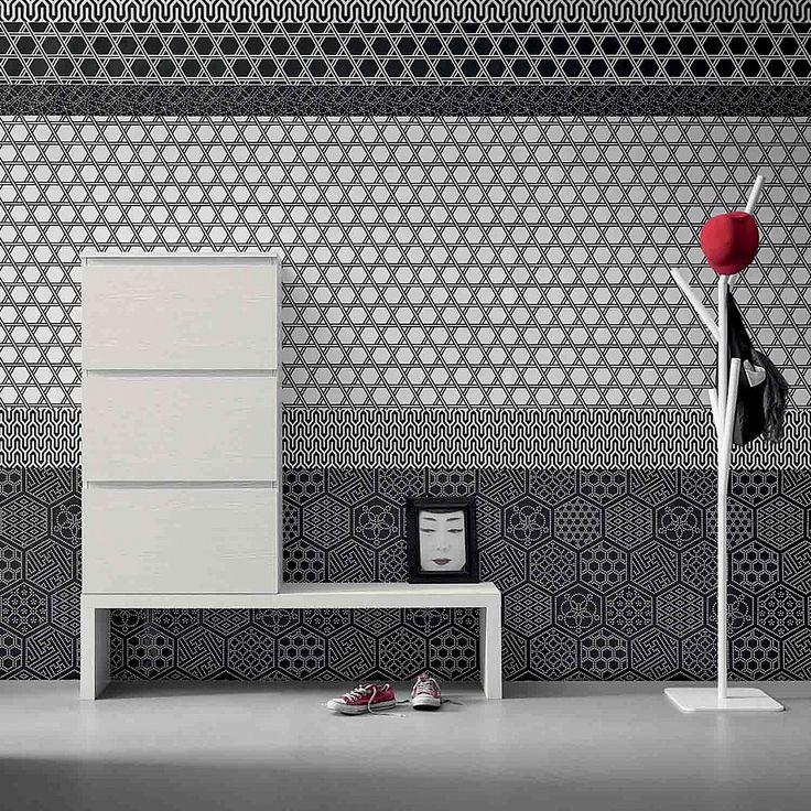 Modern design entryway shoe organizer Minima