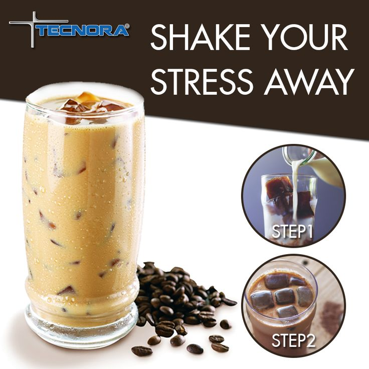 Exhausted? Perhaps, you need a quick summer wake up call to rev up your mornings. Cool your brew with coffee ice cubes and prepare instant iced coffee!
