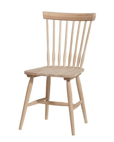 Stuhl »Melo« (Eiche)