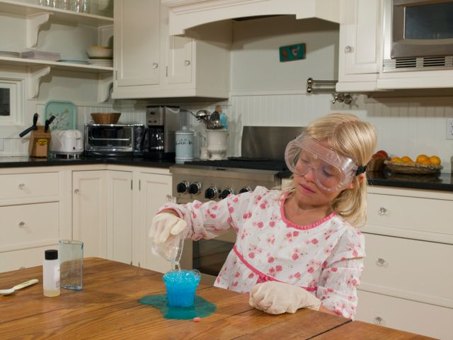What Is a Controlled Experiment? - Definition and Example: Controlled experiments can be conducted in a kitchen, at work, or anywhere -- not just in a lab.
