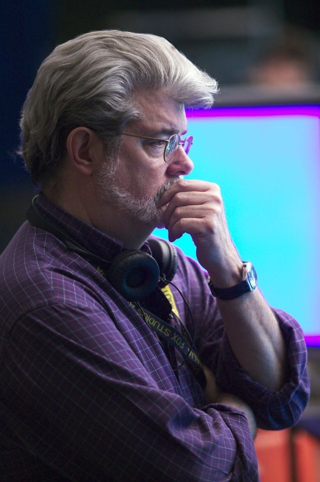George Lucas// Star Wars: Episode III - Revenge of the Sith