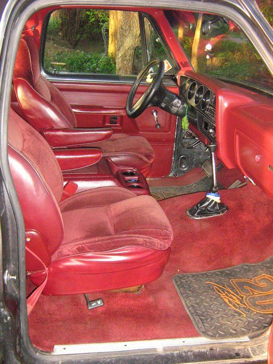 1986 Dodge Ramcharger Interior Marks Bad Ass Trucks Pinterest Interiors Dodge Ramcharger