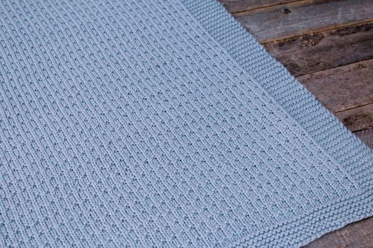Free Knitting Patterns Baby Blanket Dk : 16119 best images about Knitting Favorites on Pinterest ...