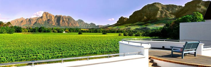 VREDE EN LUST:  Simonsberg/Paarl Valley - Nestled at the foothills of the Simonsberg, in South Africa's most celebrated Franschhoek wine valley, lies Vrede en Lust. Vrede en Lust is a family owned and managed wine estate.