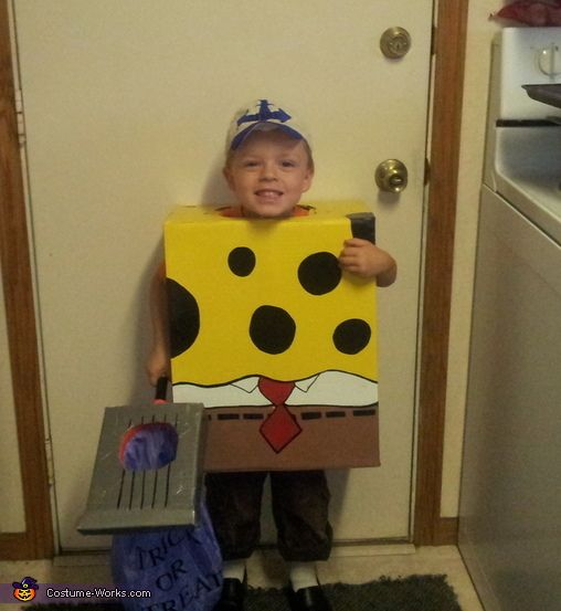 25 best toddler boy halloween costumes images on pinterest for Unique toddler boy halloween costumes