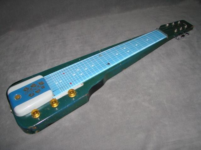 Gibson Lap Steel Guitar Serial Numbers