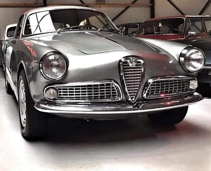 Pin By Ali San On Alfa Romeo Classiche Classic Cars Alfa Romeo Cars