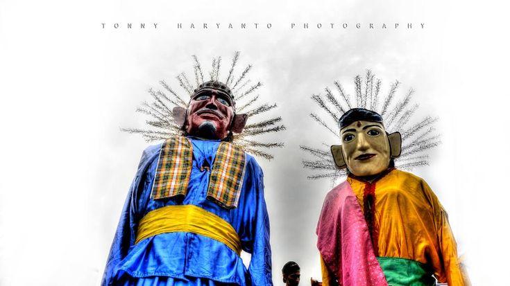 immitation by Tonny Haryanto