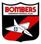 Essendon Bombers - always.