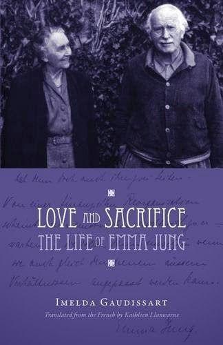 Autour de Carl: Emma Jung - Love and sacrifice