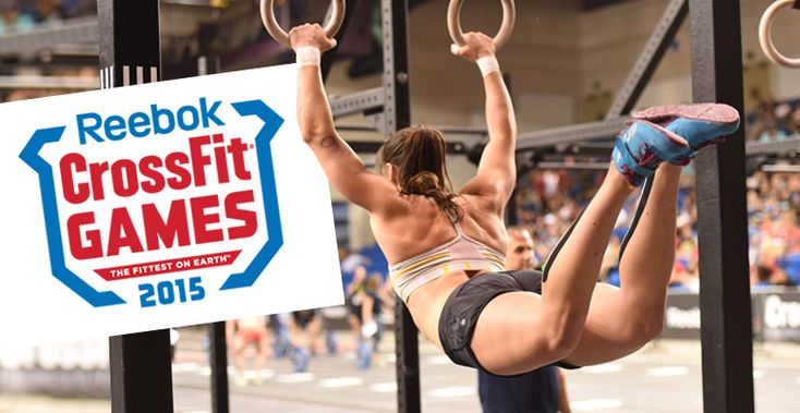 The #crossfitgames will have scaled versions of the Open workout in 2015.