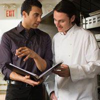 Como administrar un restaurante