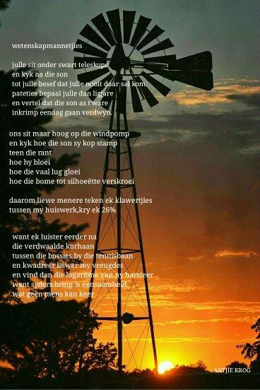 'N edit wat ek gemaak het oor Antjie Krog se gedig ,wetenskapmannetjies #gedig #afrikaans #antjiekrog