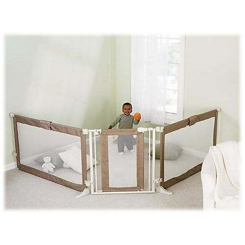 child proof gates for doors