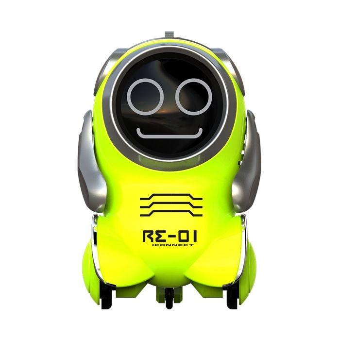 Silverlit Pokibot Robot Yeşil