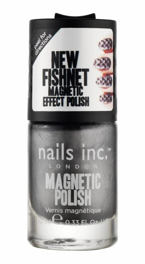 Fishnet Magnetic Polish