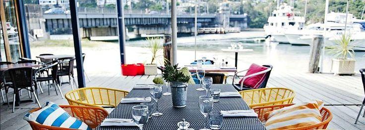 Plonk Beach Cafe Restaurant at The Spit Bridge Mosman