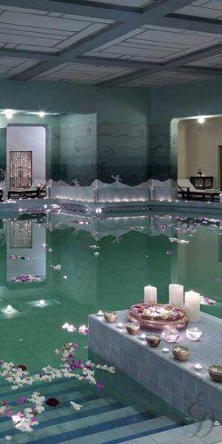 Exquisite Spa at: Umaid Bhawan Palace Jodhpur India #luxury #luxurylifestyle #luxuryliving
