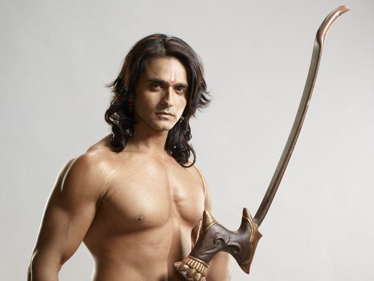 Ashish Sharma mentors wrestler-turned-actor : Tv Talks