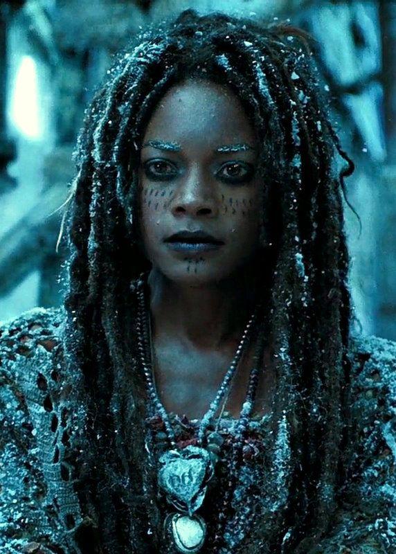 *TIA DALMA ~ Pirates of the Caribbean