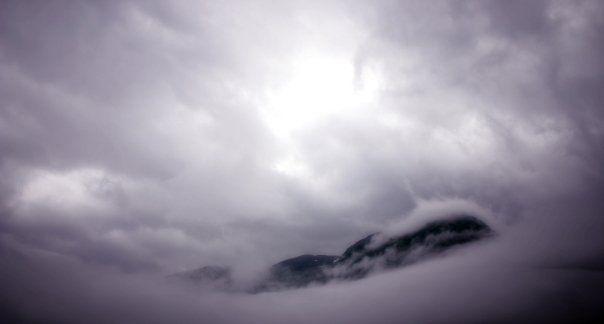 Taken in Hardanger.