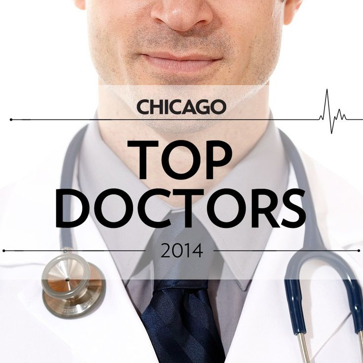 Top Doctors in Chicago | Health | Primary care, Primary ...