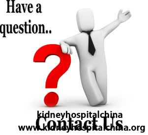 How long can you live with stage 3 kidney failure before death? For stage 3 kidney failure patients, their kidneys have been damaged moderately. So patients will wonder how long they can live with their disease. In the following article, we will get further understanding of this question.