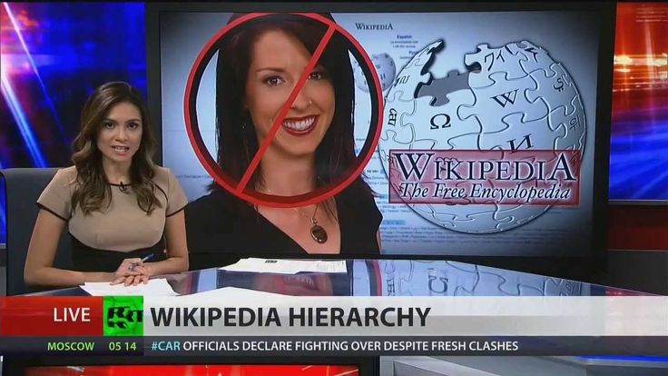 "Abby Martin vs Wikipedia ~ Pub on Jan 13, 2014 ~ Wikipedia is the ubiquitous online answer to many questions and arguments, but those answers are often taken with a grain of salt. Even a Wikipedia page about Wikipedia says why: ""Anyone can change an article in Wikipedia. Because of this, some articles in Wikipedia may not be entirely true and accurate. Instead, they may show a hoax or false information."" But who decides what is a worthy Wikipedia entry? [...]"