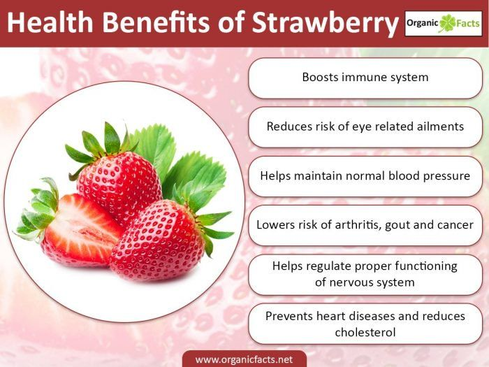 The health benefits of strawberry include eye care, proper brain function, and relief from high blood pressure, arthritis, gout and heart diseases. These berries, with their tempting looks and great taste, have secured their place in the list of favorites for ages. Strawberries, with their common scientific name Fragaria (there are different suffixes for different varieties, such as Fragaria Vesca for wild strawberry, Fragaria Orientalis for Eastern Strawberries etc.), are berries which…