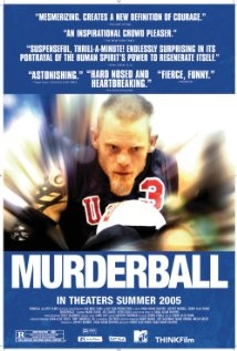 This is an incredible documentary from 2005 about paraplegics playing rugby and making it to the Paralympics in Athens.Murderbal 2005, Athens Greece, Favorite Documentaries, Murderbal Online, Watches Movie, Documentaries Film, Watch Movies, Great Movies, Paralympics Games