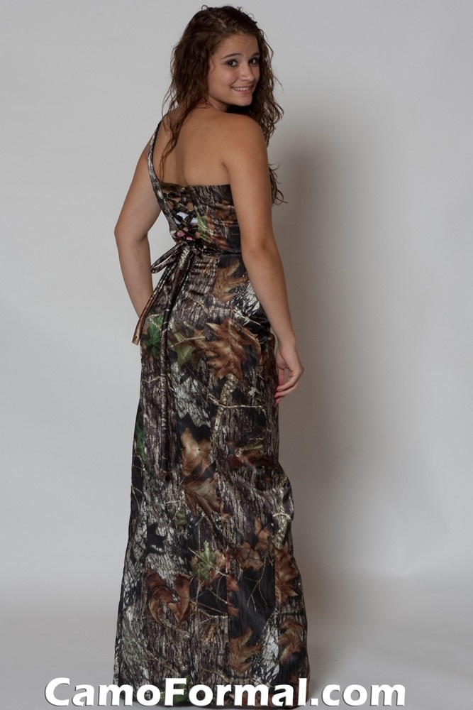 17 Best ideas about Camouflage Prom Dress on Pinterest | Camo prom ...