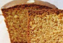 Bolo de mel, a portugál mézes sütemény | NOSALTY