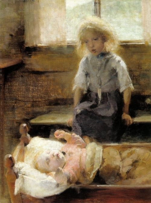 Helene Sofia Schjerfbeck