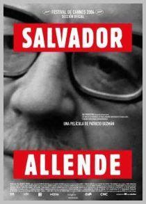 Allende, documental de Patricio Guzmán