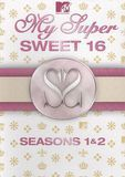 My Super Sweet 16: Seasons 1 and 2 [2 Discs] [DVD]