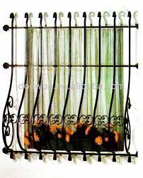 Resultado de imagem para desenhos de grades de ferro para janelas
