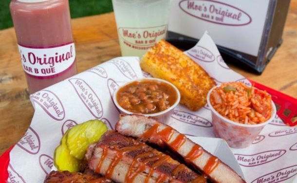Moe's Original BBQ | Mobile, Alabama | Places to eat in Mobile Alabama | Visit Mobile Bay.