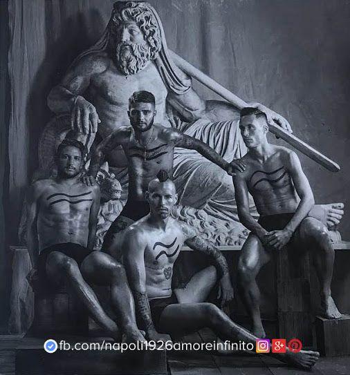 Napoli 1926 Amore Infinito - Google+ ⚽I Campioni #Azzurri  #Hamsik #Mertens #Insigne #Callejon #ForzaNapoliSempre #SSCN #NAI1926 #MilanNapoli     #  !