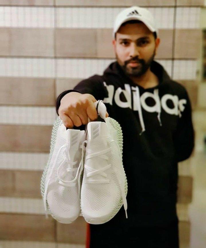 Rohit Sharma ÇÅ🏏 | Adidas yeezy boost