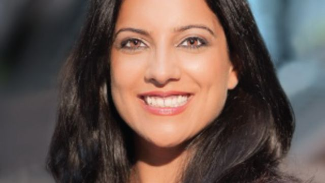 Office Hours with Reshma Saujani Founder, Girls Who Code & Political Entrepreneur
