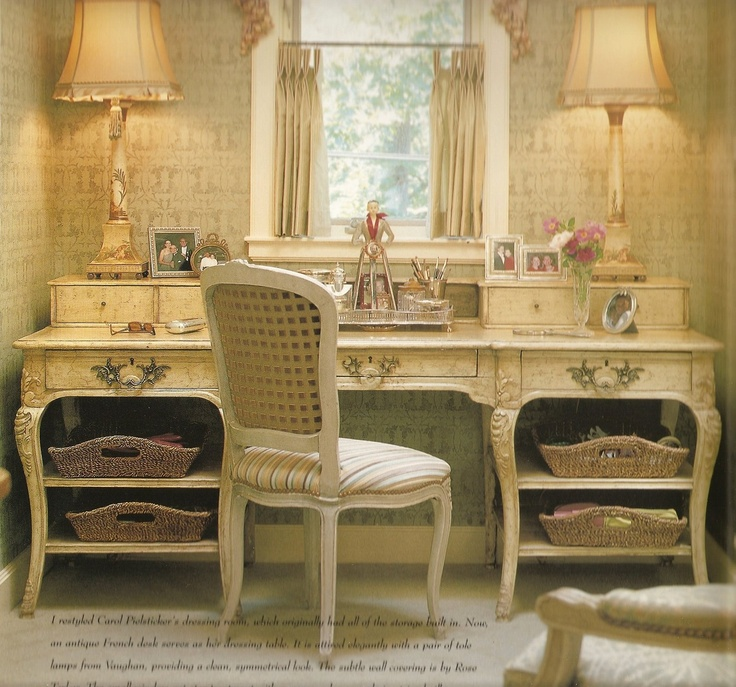 Best French Country Office Furniture Contemporary Amazing Home - French country desk