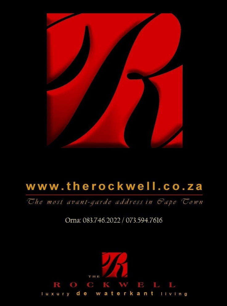 The Rockwell  A Private Collection of Stylish Apartments & Penthouses for sale.