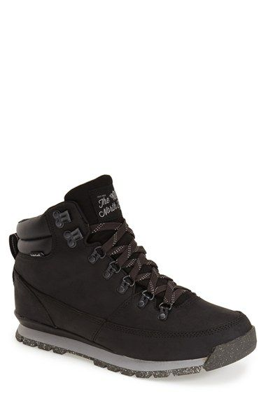 'Back to Berkeley Redux' Waterproof Boot. The North Face ' ...