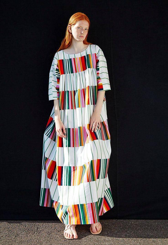 Liidokki Mekko Arty Bohemian Ethnic Clothes Pinterest Ethnic Clothes Marimekko And Kaftan